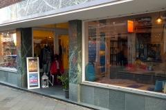 Shabbyland Boutique + Haarschneider & Räuber | Jakobstraße 29-31