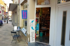 Würfelkiste | Jakobstraße 57