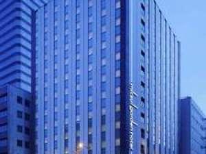 三井ガーデンホテル札幌 外観