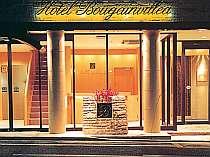 ホテル ブーゲンビリア曙橋