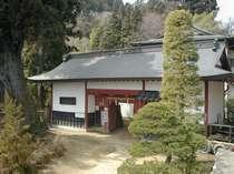 宿坊 駒鳥山荘