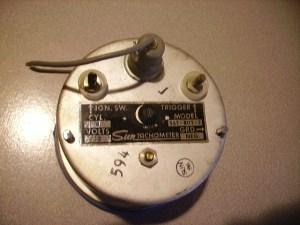Technical  Sun Super Tach repair | The HAMB