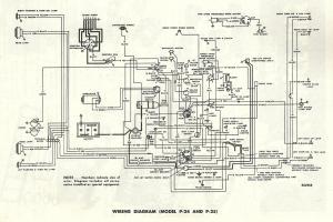 1951 Chevy Ignition Switch Wiring Diagram Schematic