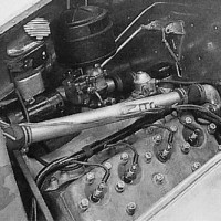 The Flying Ford Flathead… The Ford Model 15-P - The Jalopy Journal
