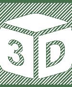 ícones projetos 3d