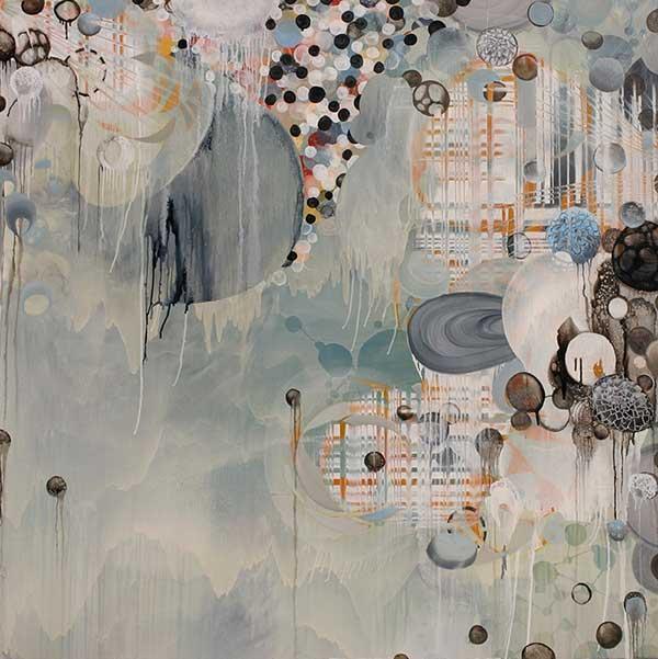 Creamsicle Express by Aaron Petersen