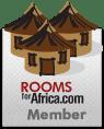 Rooms 4 Africa Member