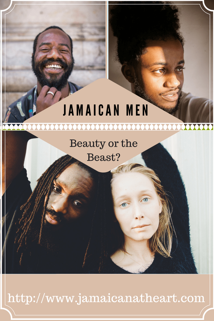 What to know about hookup a jamaican man