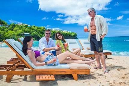 Jamaica villa All Inclusive