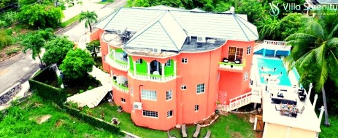 Jamaica all inclusive villas