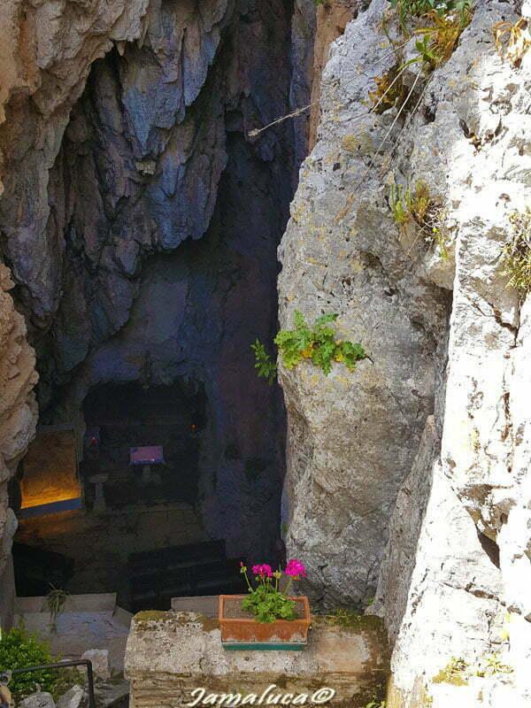 Santuario Monte Stella