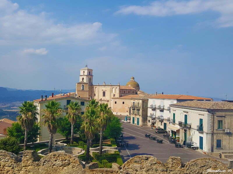 Gita fuori porta e week end in Calabria - Santa Severina