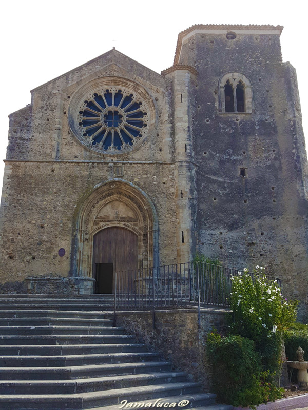 Altomonte Chiesa