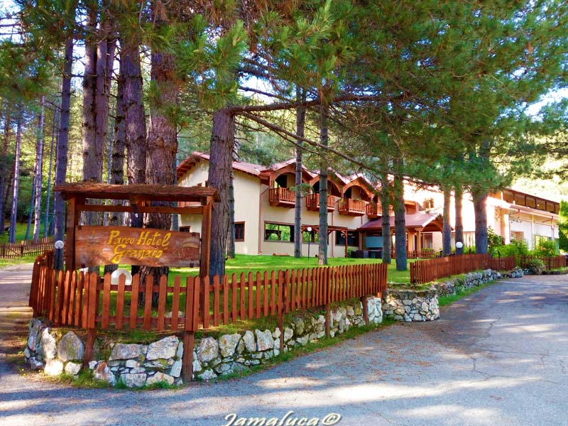 Granaro Village