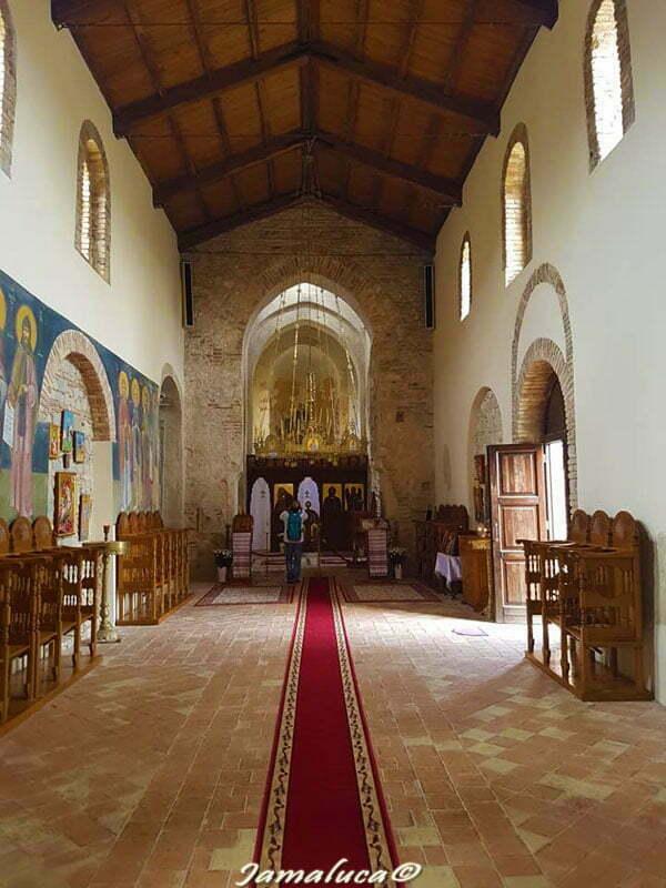 Monastero San Giovanni Theristis