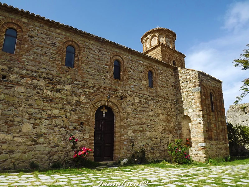 Monastero di San Giovanni Theristis