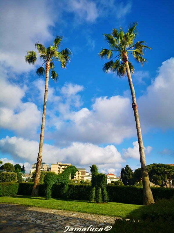 Giardini all'italiana Parco