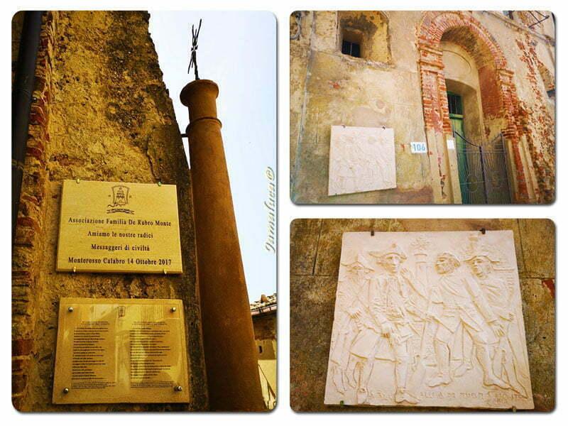 Monterosso Calabro - La casa di Giuseppe Schipece