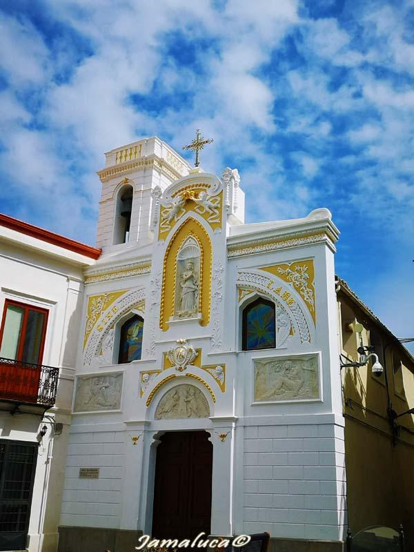 Pizzo Calabro - Chiesa dell'Immacolata