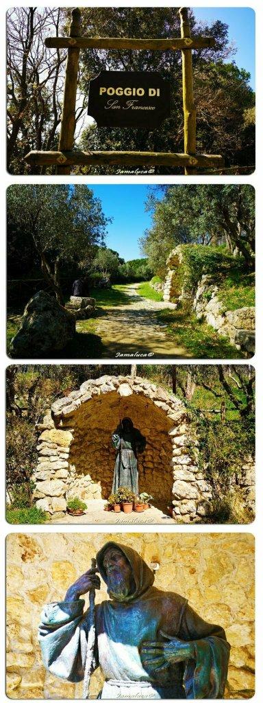 Poggio San Francesco Parco Biodiversità Catanzaro