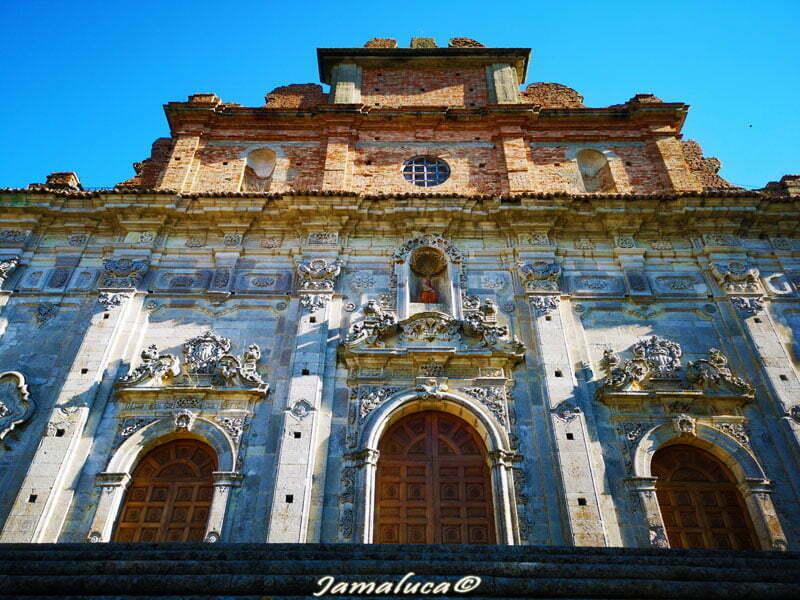 Santuario Madonna della Serra - Montalto Uffugo