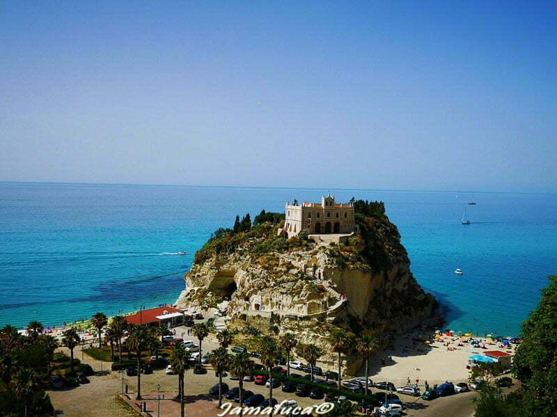 Costa degli Dei - Tropea - Santa Maria dell'Isola