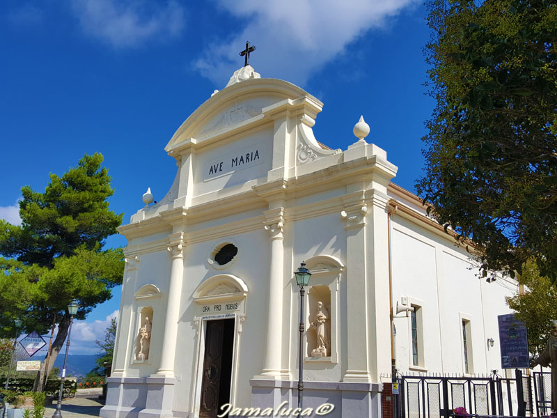 Santuario della Madonna di Termine