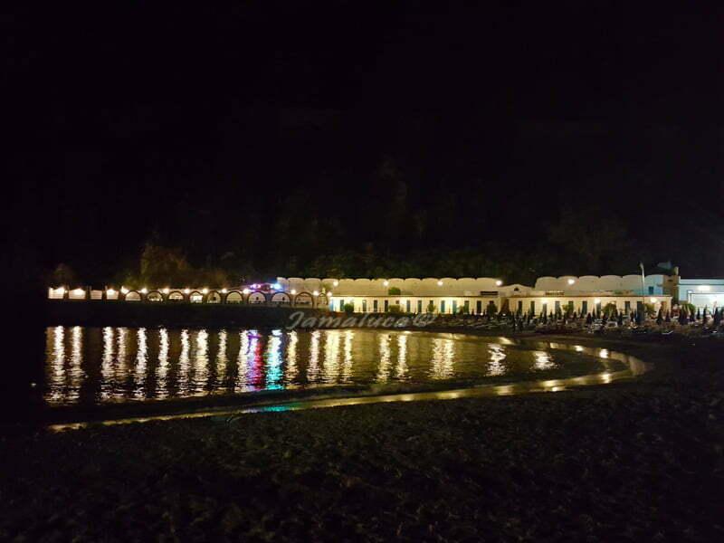 Copanello di sera