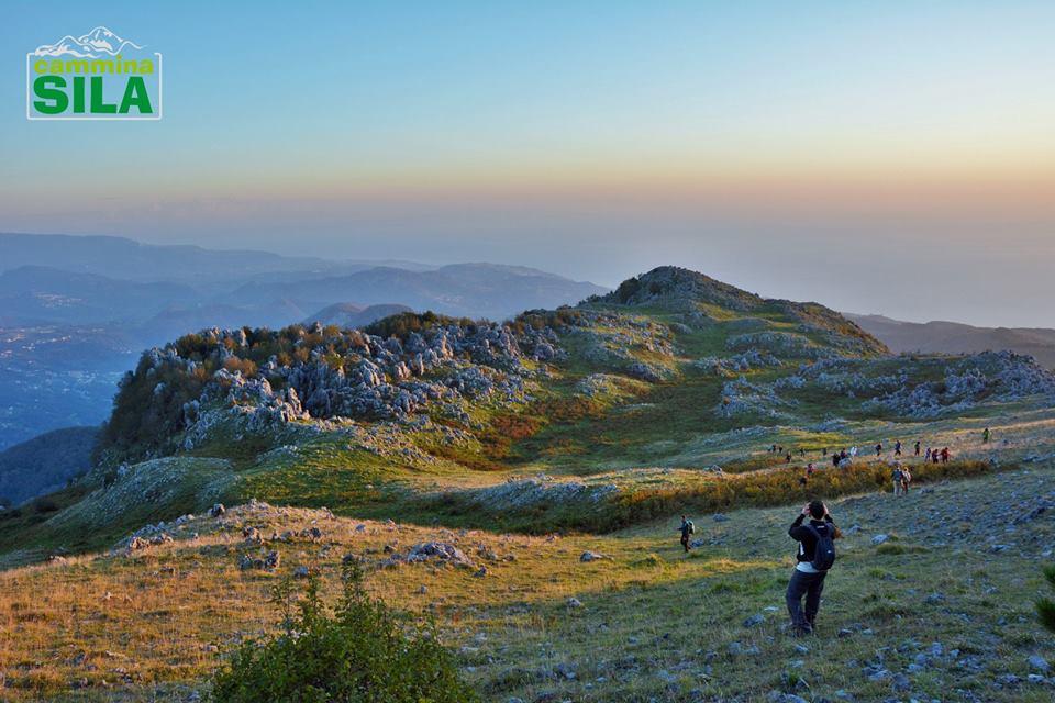 Trekking su Monte Cocuzzo