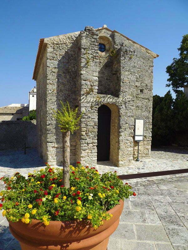 Gerace - Chiesa di San Giovannello