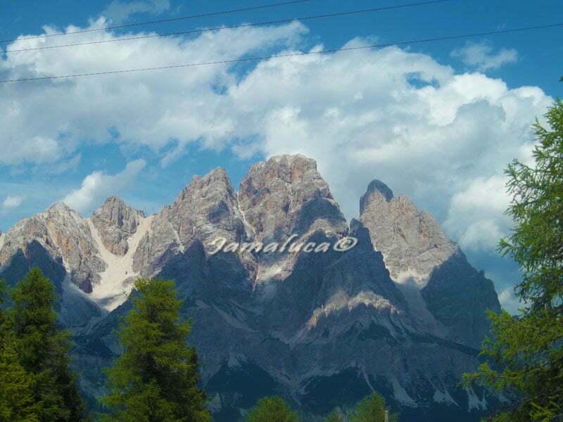 Cortina D'Ampezzo - Cristallo Dolomiti Bellunesi