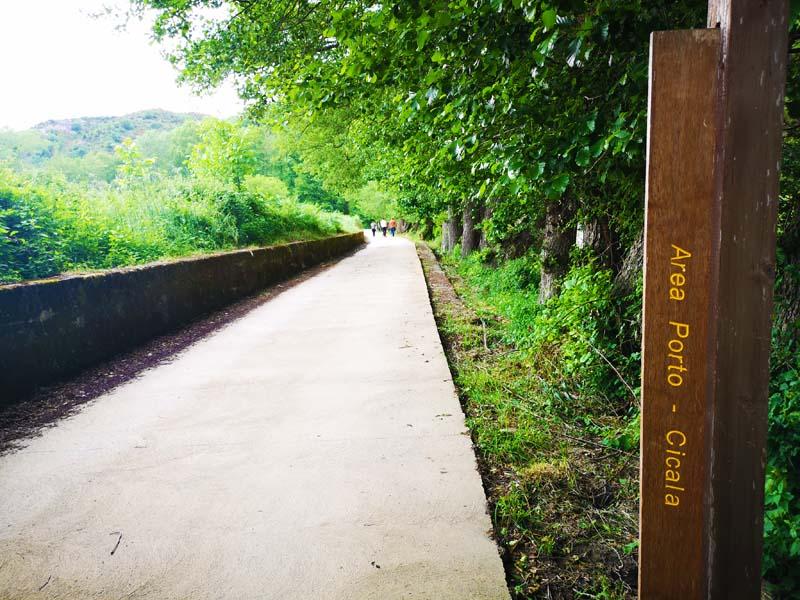 Parco fluviale del Corace