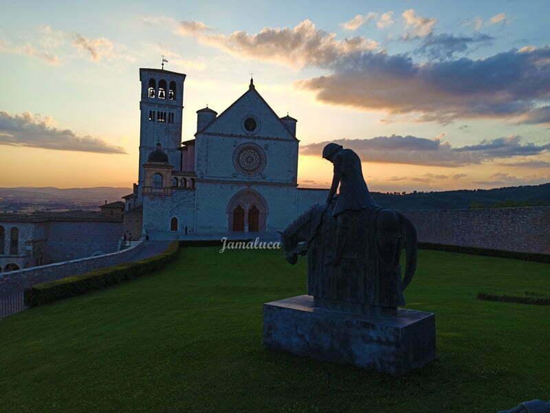 Cosa vedere in Umbria - Assisi