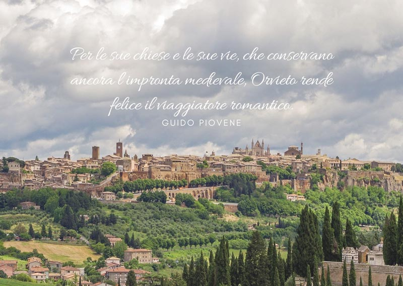 Frasi e citazioni Umbria