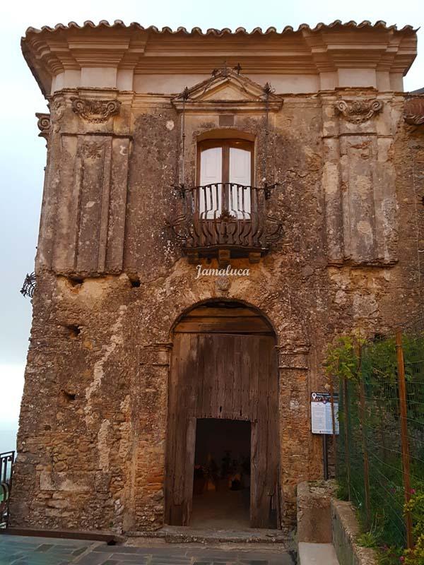 Palazzo Schettini Tiriolo