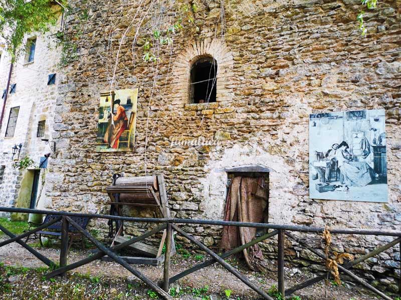 Rasiglia - Umbria