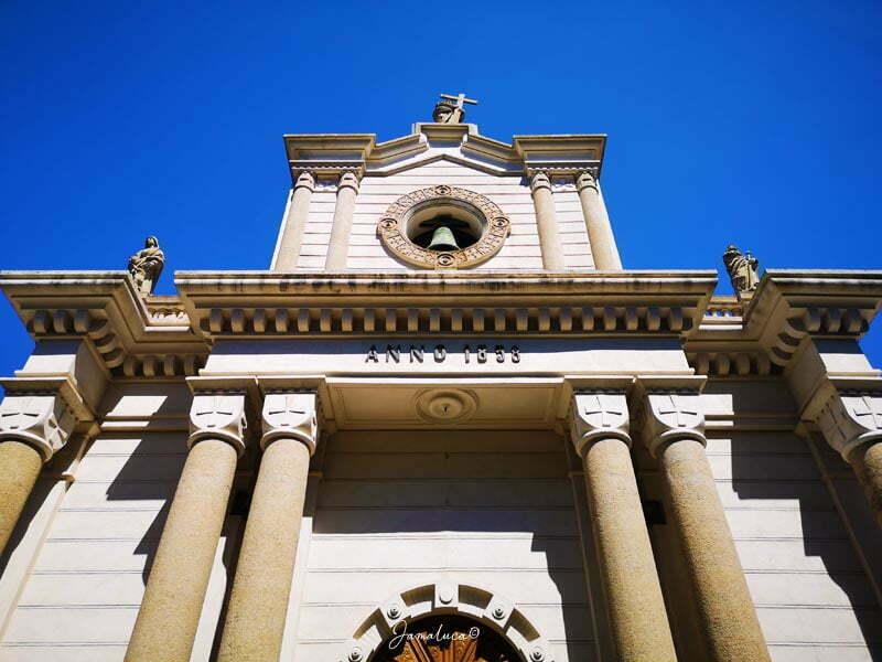 Santuario Torre di Ruggiero
