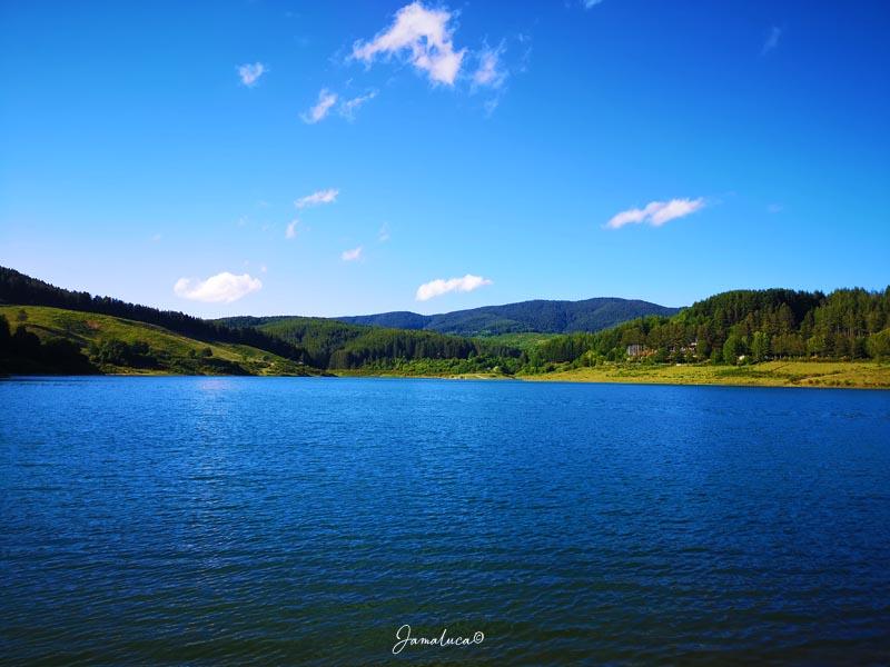 Lago Passante Sila