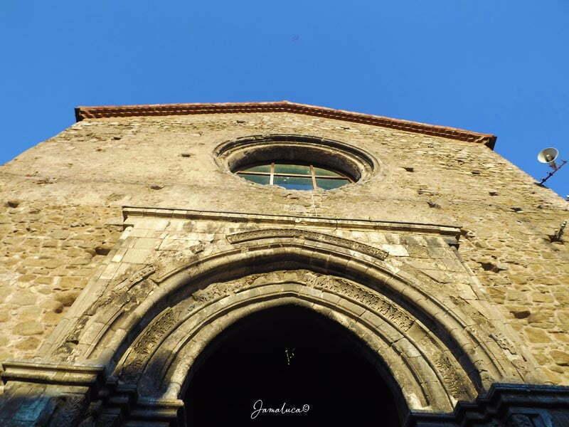 San Giovanni in Fiore Abbazia Florense Sila