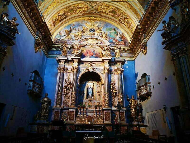 Chiesa Santa Maria sopra Minerva Assisi