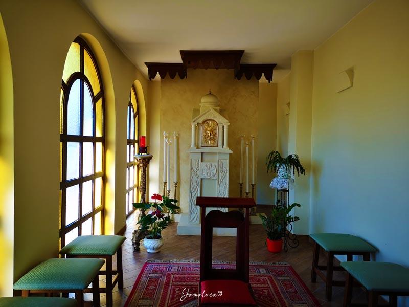 Santuario di Dipodi