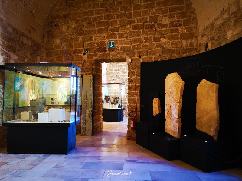 Mesagne Museo Granafei