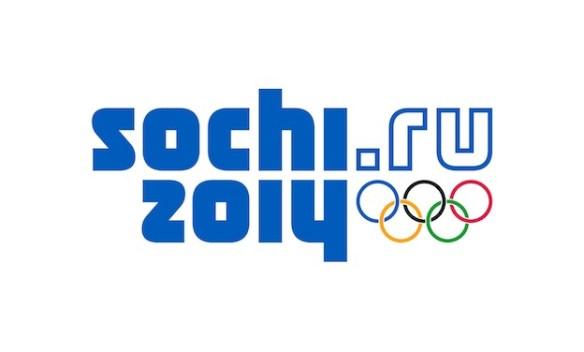 Sochi Olympic Logo 2014