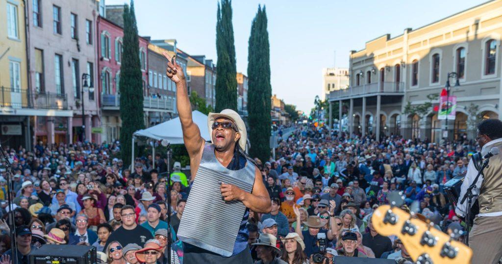 French Quarter Festival Confirms 2019 Lineup