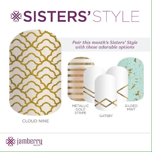 November Sisters' Style & Host Exclusives