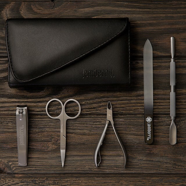 Limited Edition Black Deluxe Tool Kit