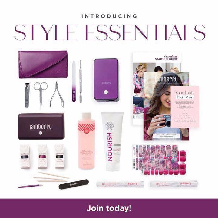 Introducing the Style Essentials Starter Kit