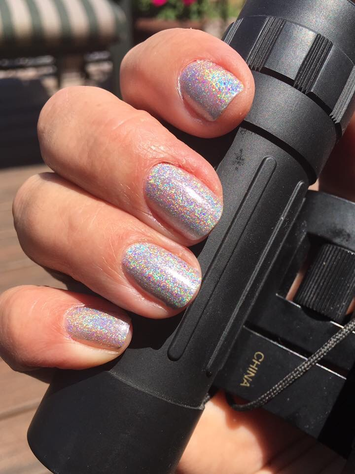 HOT HOT HOLOS – Time to get Holographic!!