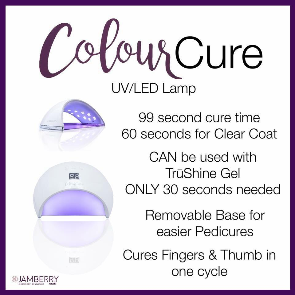 Colourcure Is Here Jambeautiful
