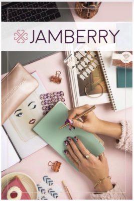 2018 Jamberry Catalogue